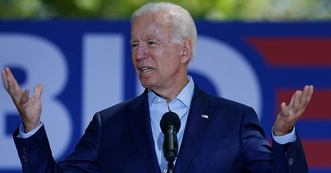 Biden Says Average Tax Cut Of $1,260 Is 'Negligible'