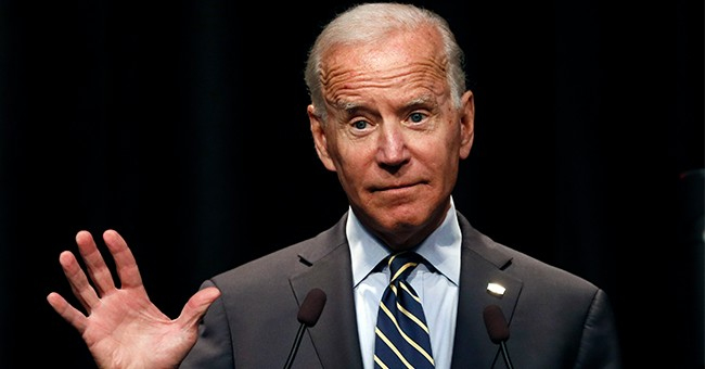 Thought Biden's Idea to Ban 'Magazines That Can Hold Multiple Bullets' Was Extreme? Another Dem Candidate Went Further.