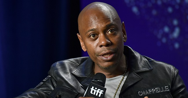 Liberals Are Not Going To Like What Dave Chappelle Said About The Second Amendment