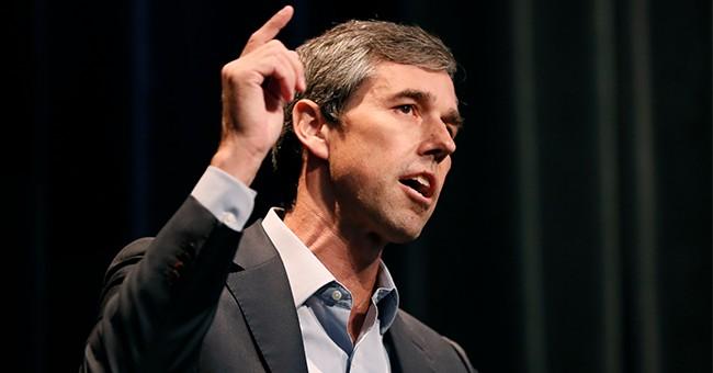 Beto Admits It: He Wants A National Gun Registry