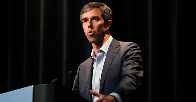 An Open Letter To Beto O'Rourke
