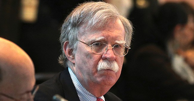 White House: Bolton and President Trump Had Many Disagreements