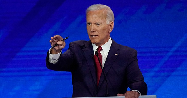 Castro Wasn't the Only One Who Questioned Biden's Competence Last Night