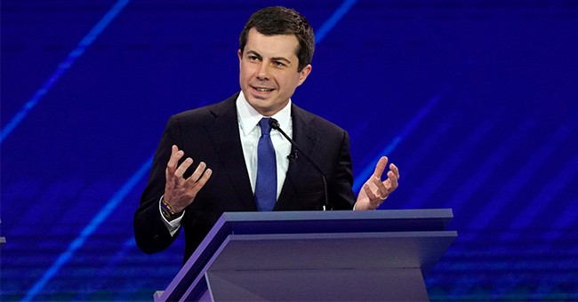 Buttigieg says Warren more specific about 'selfies' than health care plan