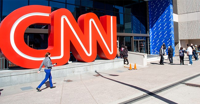 CNN Is Refusing to Air a Trump Campaign Ad About Biden and Ukraine