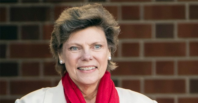 Cokie Roberts, veteran political journalist, dies at 75