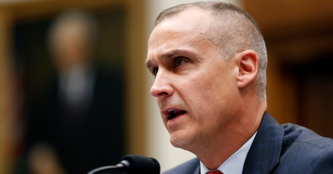 Popcorn: Lewandowski Slapped Around Democrats During Their Trump Impeachment Circus