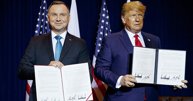 Smarter, Fairer Tax Policies Can Drive U.S.-Poland Friendship Forward