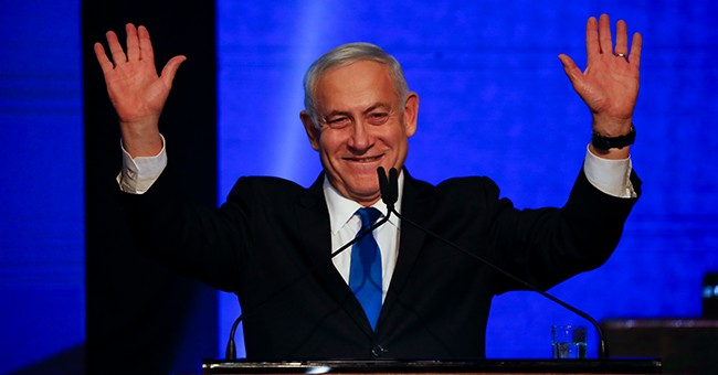 Benjamin Netanyahu Wins Landslide Victory in Likud Party Election