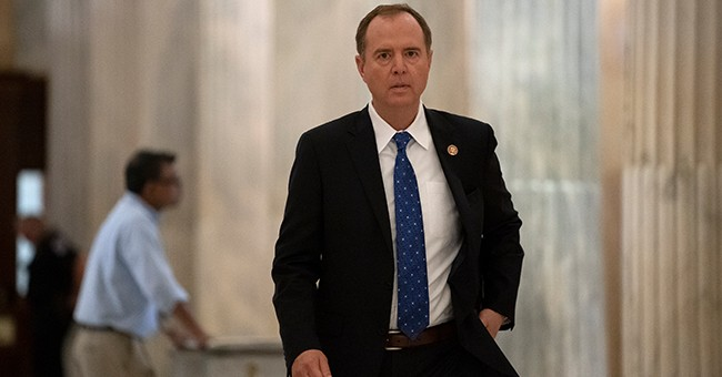 'Four Pinocchios:' Does Adam Schiff's Whistleblower Conduct and Lie Prove a Partisan Set-up?