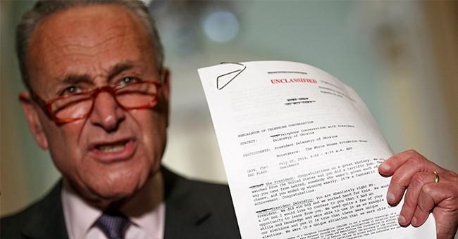Democrats Ratchet Up Impeachment Secrecy