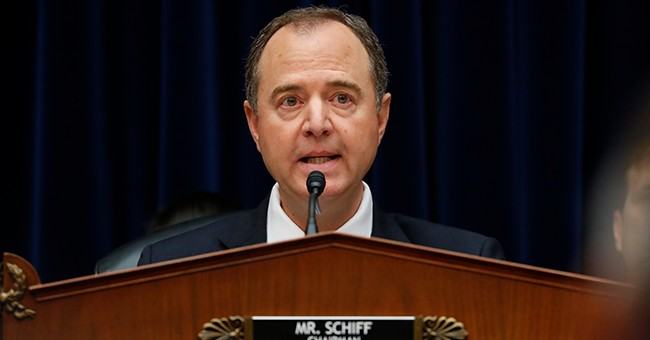 Schiff Show: That Time This Top Democrat Said He Never Spoke With Trump-Ukraine Whistleblower...It Was A Lie