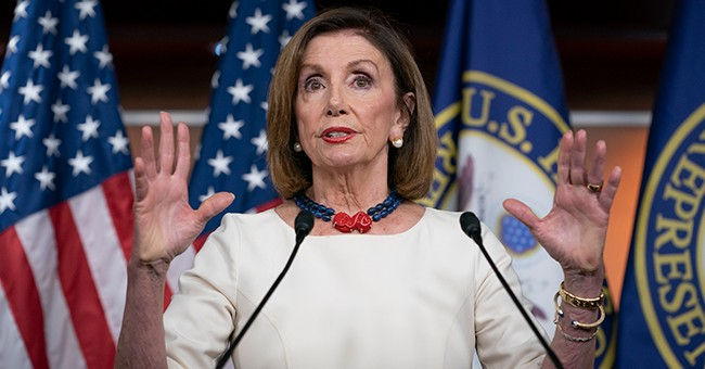 Nancy Pelosi Sets Up a Battle With Alexandria Ocasio Cortez and The Squad. Who Will Win?