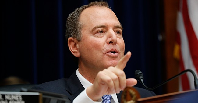 WSJ Columnist Reveals The Move Adam Schiff Made That Made A GOP Congresswoman's Jaw Drop