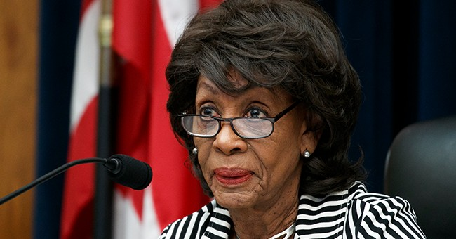 Maxine Waters Boycotts Trump's SOTU—But Attended Castro Speech Shrieking 'VIVA FIDEL!'