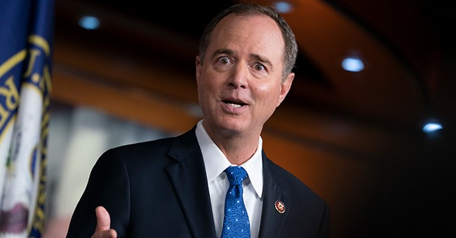 On Impeachment, Democrats Have Schiff For Brains
