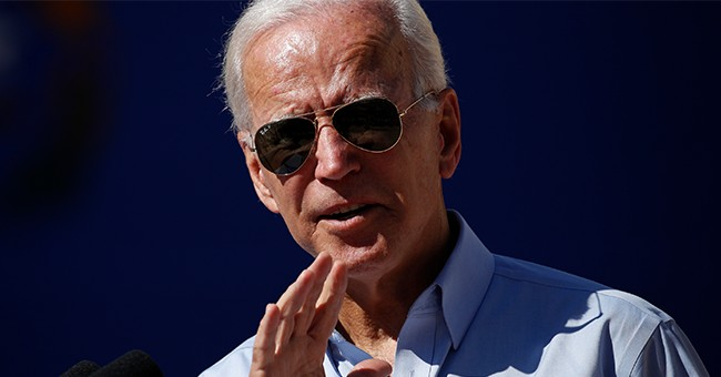 BREAKING: Whistleblower Worked With Joe Biden At The Obama White House