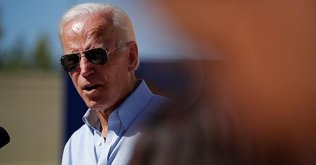 'It Looks Bad, It Smells Bad': CNN Reporter Admits Joe Biden Has A Problem With His Son's Ukraine Ties