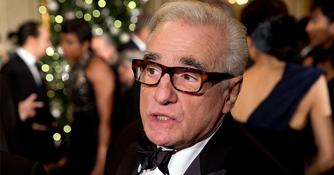 Martin Scorsese Gets Defensive When Asked Why He Rarely Features Female Protagonists