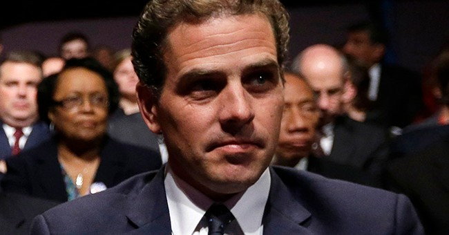 Here's How Hunter Biden's Child Support Case Can Impact What We Learn About His Ties to Burisma