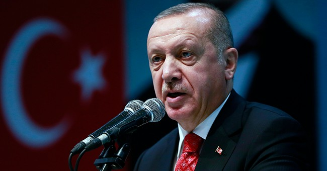 U.S.  threatens Turkey with 'very significant' sanctions