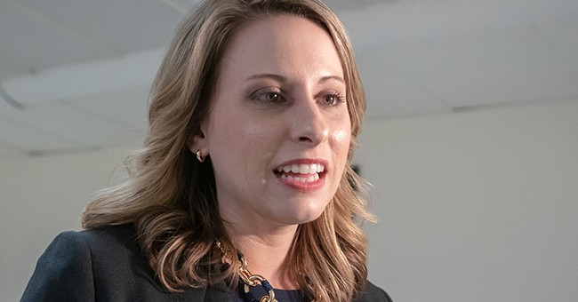 The Coming War Over Kinky Katie Hill's Congressional Seat