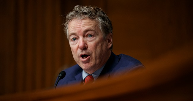 Still Bucking the System: Rand Paul Says GOP Should 'Apologize' to Obama — Here's Why