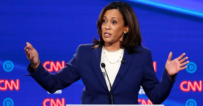 Kamala Harris restructures campaign, slashes staff amid cash shortfall