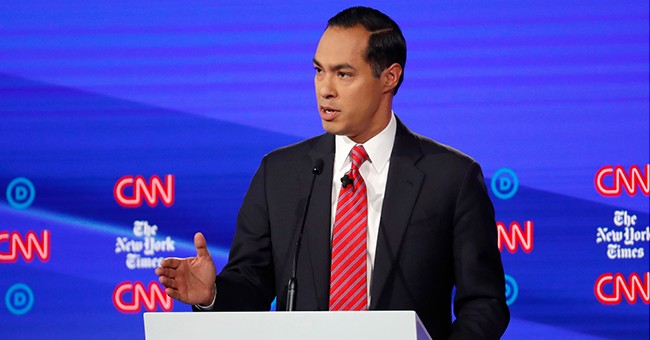 Julián Castro Just Took Aim at Iowans and New Hampshirites... and Not in a Good Way