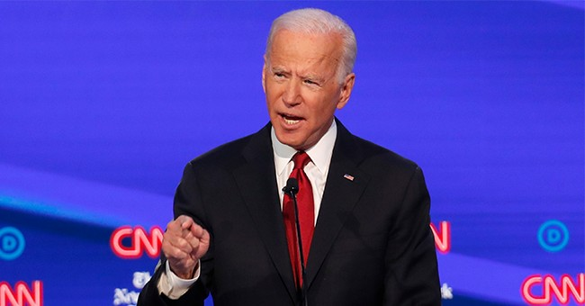 Biden Tells Blue Collar Workers to 'Learn How to Program'