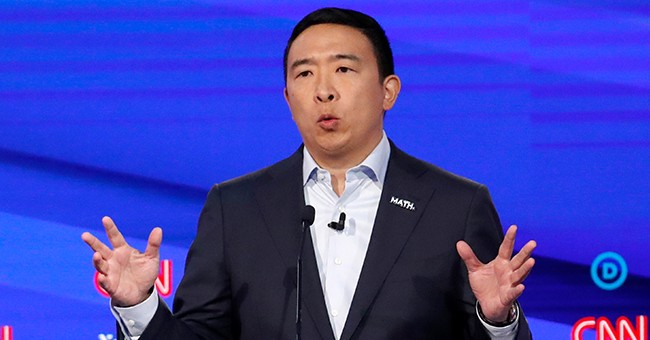 Yang: Impeachment 'Is Going to Be a Loser'