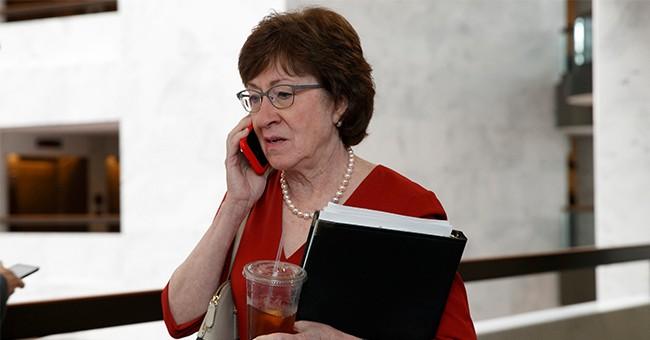 Here's the COVID Relief Deal 10 Senate Republicans Are Proposing