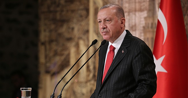 Untenable Alliance Is No Turkish Delight