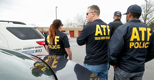 ATF's Decision On Honey Badger Pistol Illustrates Huge Problem