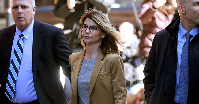 More Charges for Lori Loughlin After She Refuses to Plead Guilty