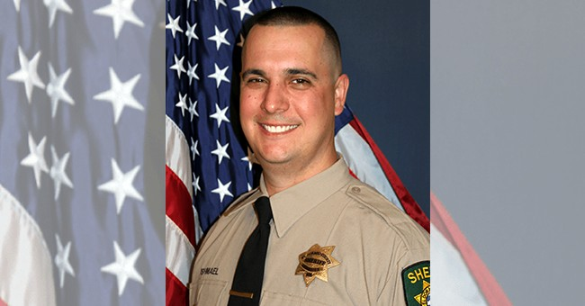 Two Illegal Aliens Charged in Killing of California Sheriff Deputy, Gov. Newsom Skips Memorial