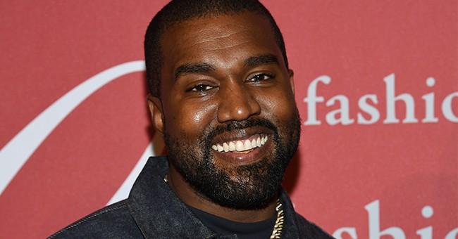 "Kanye West: ""Guns Don't Kill People, People Kill People"""