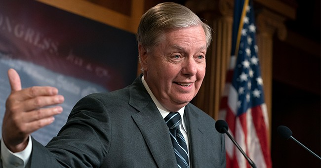 Lindsey Graham: I'm Not Reading These Democratic Impeachment Transcripts