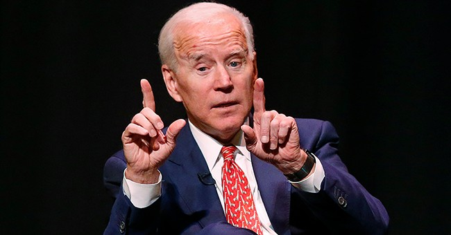 Resurfaced Video Shows Just How Much Of A Hypocrite Biden Is On Immigration