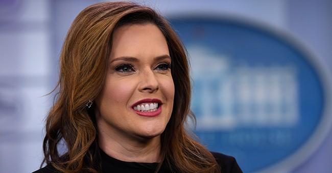 CNN Anchor Tells Guest Mercedes Schlapp Their Interview Is 'Pointless'