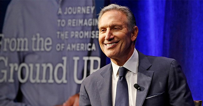 Howard Schultz Defends His Independent Stance in 2020 Election