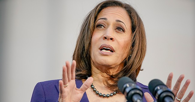 Kamala Harris Doesn't Believe In The Death Penalty, Not Even For...