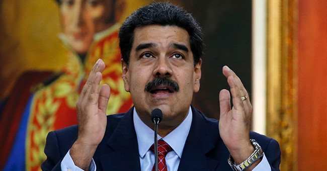 Venezuela: U.S. Slaps Sanctions on Dictator Nicolas Maduro's Son
