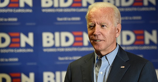 Woman With a 'MeToo' Claim Against Biden Went to 'Time's Up' Group for Help, But Was Turned Down