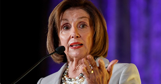 Uh Oh: Pelosi Takes Aim at 2020 Dems Promoting Medicare for All