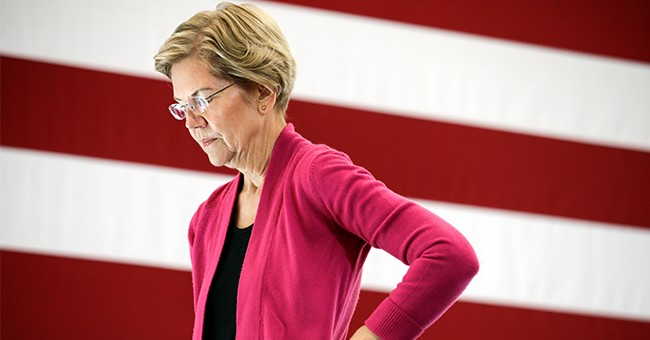 Elizabeth Warren's Great Depression Economics, Part 2
