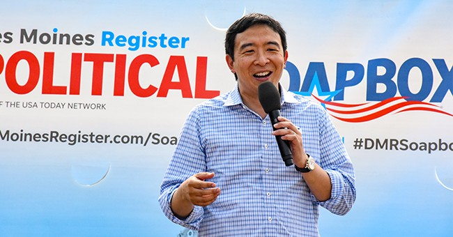 The 2020 Democrats: Andrew Yang