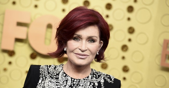 Sharon Osbourne is Officially Done with 'The Talk'