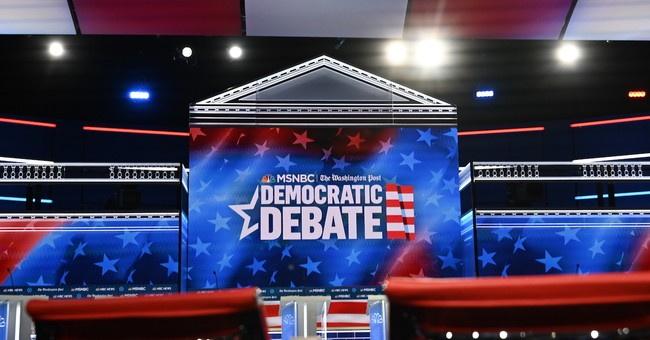 DNC Announces Four More Debates in Early 2020