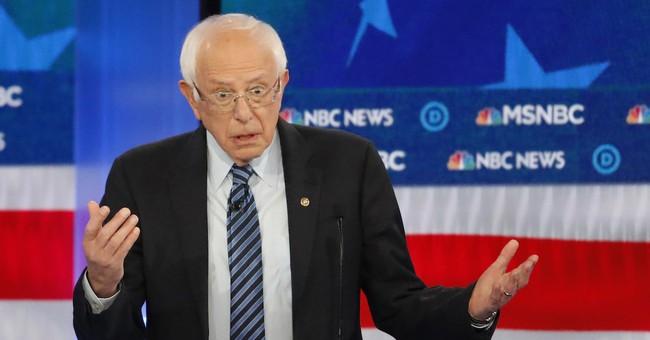 Bernie, The Fix is In…Again!